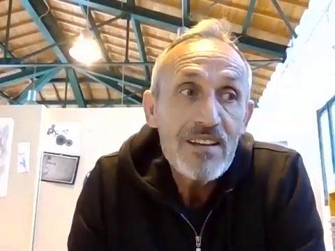 Interview with Leonidas Kotoloulas