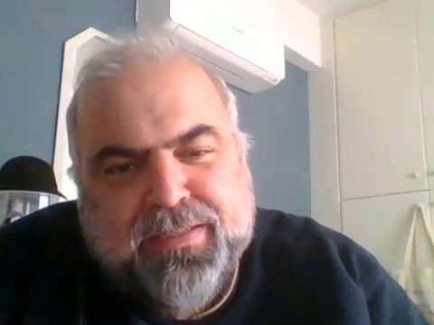 Interview with Marios Vryonides